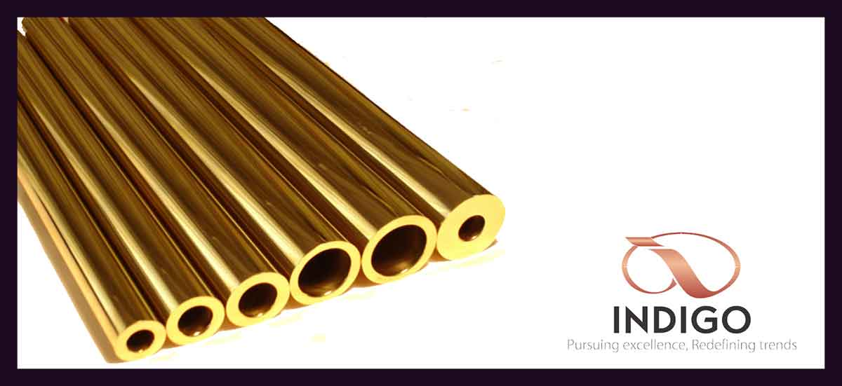 Brass Pipes 70/30